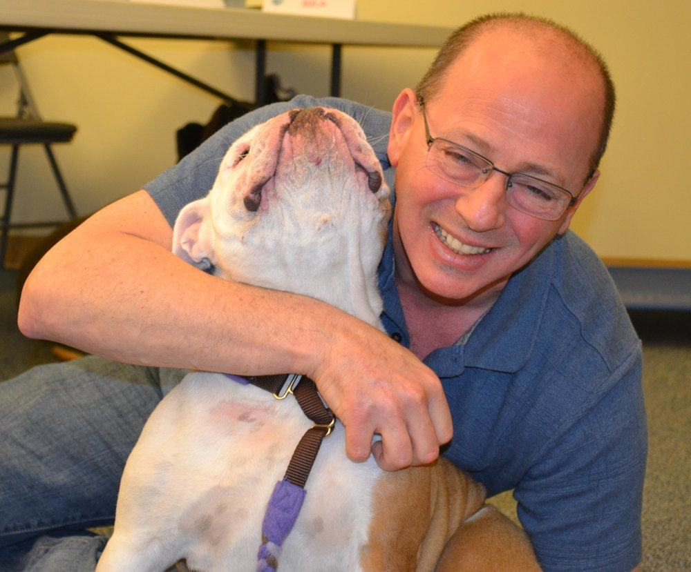 Canine physical therapy - Comfort Care Rehabilitation Services